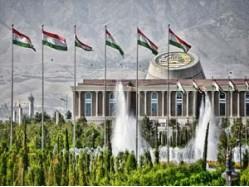 Военно-техническое сотрудничество Душанбе и Москвы